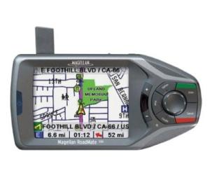 Magellan Roadmate GPS