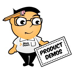 my recent product demo experience 3 key learnings software